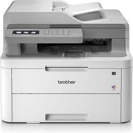 Brother multifunzione led 3 in 1 a dcpl-3550cdw