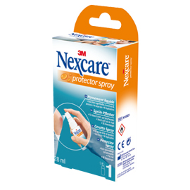 Cerotto spray 28ml n18s01 nexcare