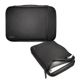Custodia universale con maniglia per tablet/notebook 14