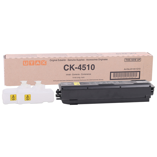 Copy kit utax 4510 (1855/2256mfp