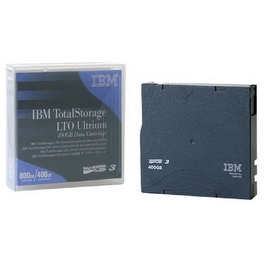 Datacartridge lto 3 ultrium-3 400gb