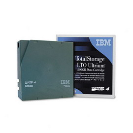 Datacartridge lto 4 ultrium-4 800gb